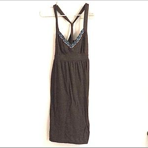 American Eagle Outfitters | Cross back dress